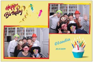 Bilder Geburtstag Party La Boom In Leingarten 30 04 2011